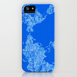 Where Will You Make Your Mark- Special Edition, A iPhone Case