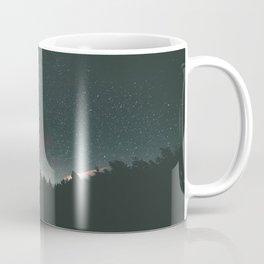Stars II Coffee Mug