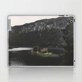 Island Love - Landscape Photography Laptop & iPad Skin