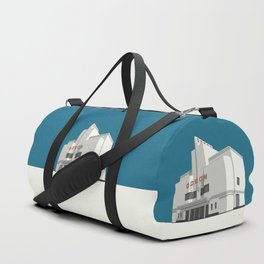ODEON Balham Duffle Bag