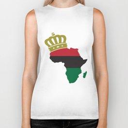 African American Pride t-shirts Biker Tank