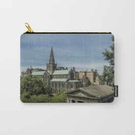 Glasgow Cathedral Carry-All Pouch