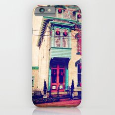 Home For The Holidays Slim Case iPhone 6s