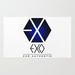 Exo Authentic Rug