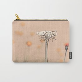 Quietness. Carry-All Pouch