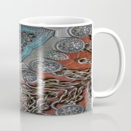 Linked! Coffee Mug