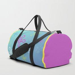 Bikini Bottom (Hawaiian Theme) Duffle Bag