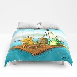 The Adventure Comforters