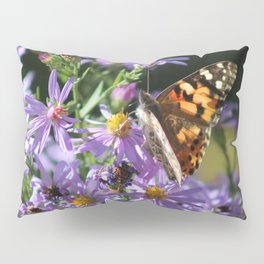 Purple Haze Pillow Sham