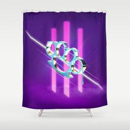 1080 Shower Curtain