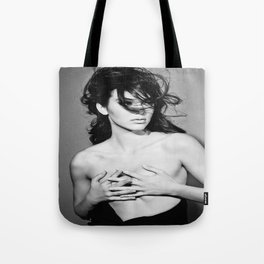 Kendall Jenner - 2014  Tote Bag