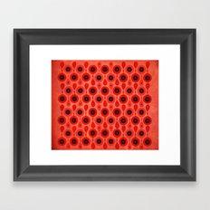 Bold Framed Art Print