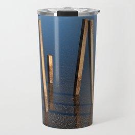Walking Water Stilts Travel Mug