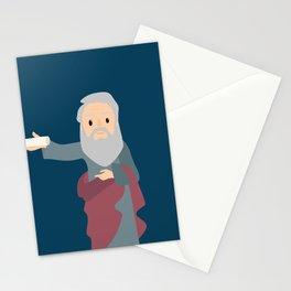 Saint Bartholomew Feast Day Stationery Cards