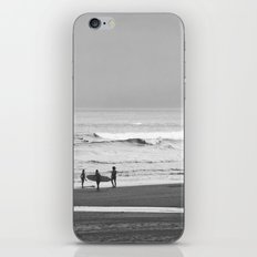 Before surfing iPhone & iPod Skin