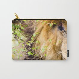 Scar Carry-All Pouch