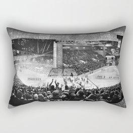 WINNIPEG ARENA Rectangular Pillow