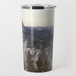 Great Nights in Yosemite Travel Mug