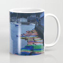 Rockport colors Coffee Mug