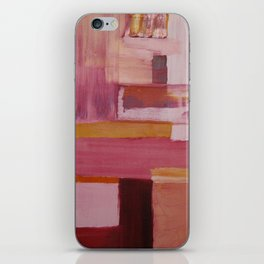 Blush 2011 iPhone Skin