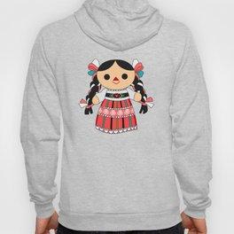 Maria 4 (Mexican Doll) Hoody
