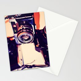 camera love Stationery Cards