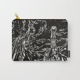 Welcome to the dark side Carry-All Pouch