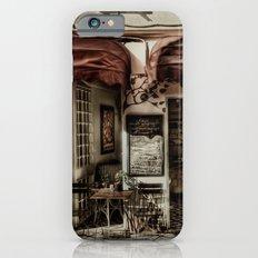 Lé Cafe Slim Case iPhone 6s