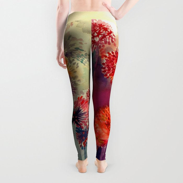 Allium Leggings