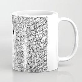 Lament Of The Ent Coffee Mug