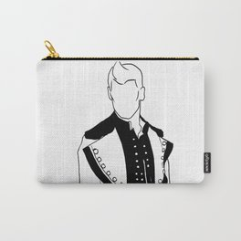 Anatole is hot Carry-All Pouch