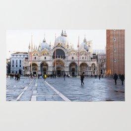 Venezia, San Marco Rug