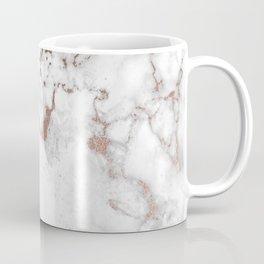 Eureka Rose Marble Coffee Mug