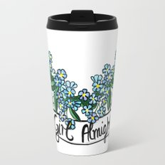 Girl Almighty Travel Mug