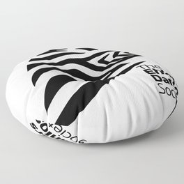 Ehlers-Danlos Society - Big Logo Floor Pillow