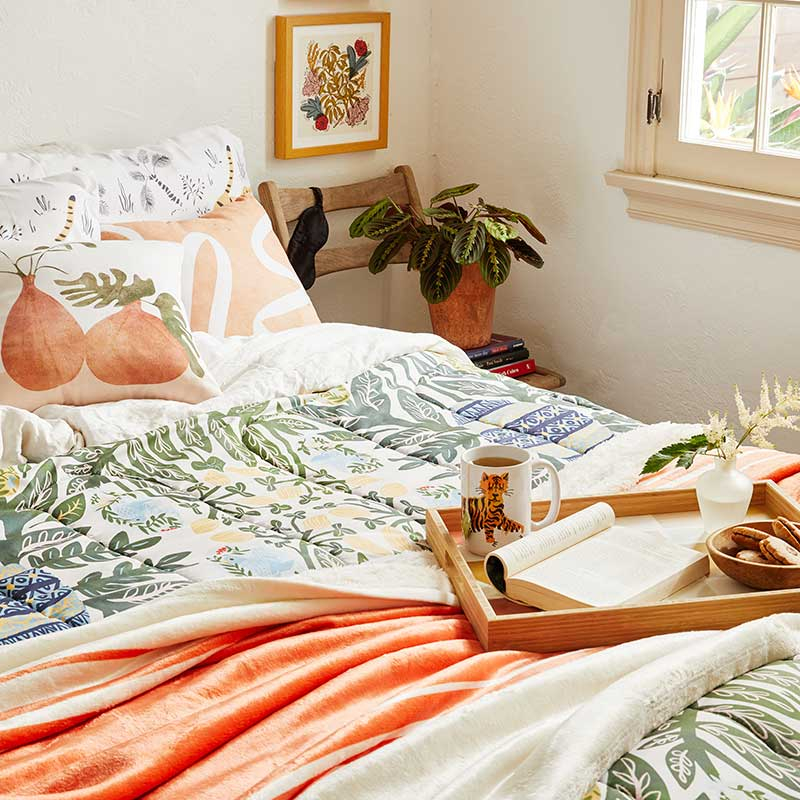 Shop the Upgrade Your Bed Collection