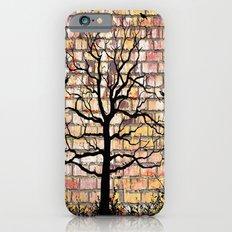 Graffiti Tree Slim Case iPhone 6s