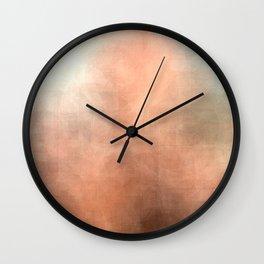 Gay Abstract 06 Wall Clock