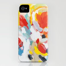 Color Study No. 6 iPhone (4, 4s) Slim Case
