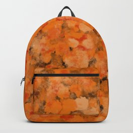 Pumpkin Spice Backpack