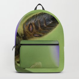 the mad scientist (intergalactic) Backpack