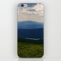 woodstock iPhone & iPod Skins featuring woodstock 01 by Evening Primrose