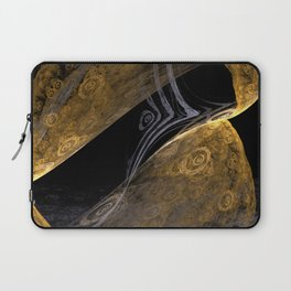 Gold Trap Laptop Sleeve