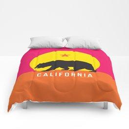 California Comforters