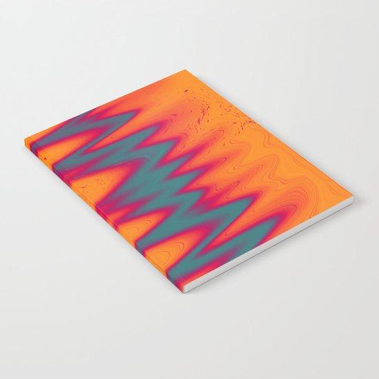 Solarized Notebook
