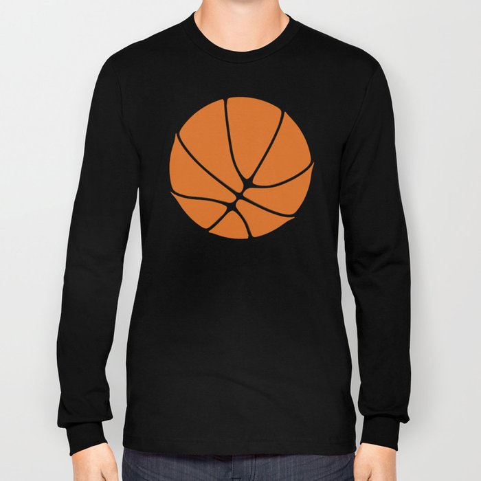Hoop Dreams II Long Sleeve T-shirt