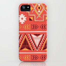 Camissombo iPhone Case