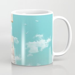 Lighthouse Separatio Coffee Mug
