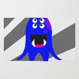 Little Monster 6 Rug