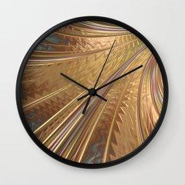 Elegance II Wall Clock